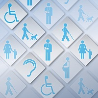 Working Opportunities for those with Disabilities