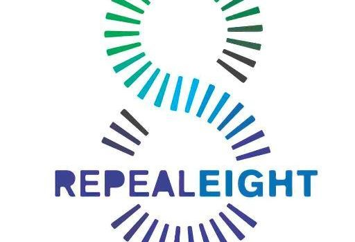 Repeal the 8th Pledge